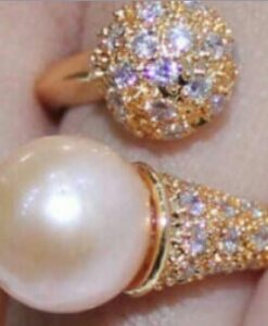 Perle ring